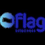 logo flag soluciones
