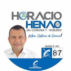 Horacio Henao